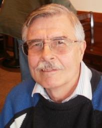 John Bluck
