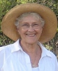 E. Ruth Harder